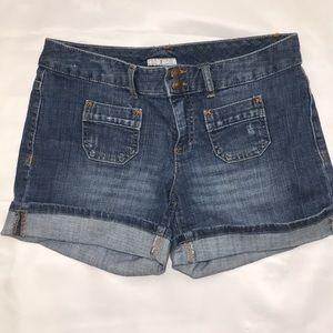 Tommy Hilfiger Women's Denim Shorts